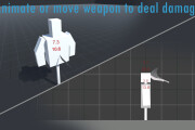 Разработка компонентов Unity 15 - kwork.ru