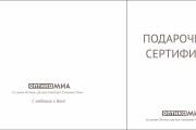 Создание дизайн - макета 87 - kwork.ru