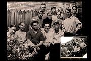Реставрация старых фото 31 - kwork.ru