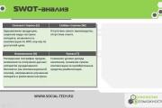 Презентация в Power Point, Photoshop 185 - kwork.ru