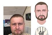 Нарисую персонажа, иллюстрацию в векторе 40 - kwork.ru