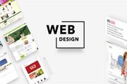 Более 10000 шаблонов для Web дизайнеров 32 - kwork.ru