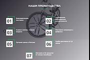 Сайт под ключ. Landing Page. Backend 447 - kwork.ru