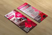 Дизайн флаера, листовки 97 - kwork.ru