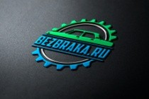 Разработка логотипа по вашему эскизу 213 - kwork.ru