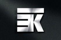 Разработка логотипа по вашему эскизу 203 - kwork.ru