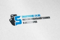 Разработка логотипа по вашему эскизу 197 - kwork.ru