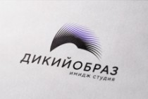 Разработка логотипа по вашему эскизу 147 - kwork.ru