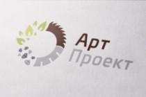 Разработка логотипа по вашему эскизу 146 - kwork.ru