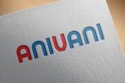 Разработка логотипа по вашему эскизу 217 - kwork.ru