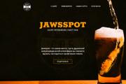 Профессионально и недорого сверстаю любой сайт из PSD макетов 168 - kwork.ru