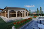 Фотореалистичная 3D визуализация экстерьера Вашего дома 269 - kwork.ru