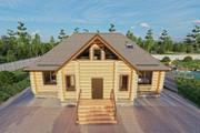 Фотореалистичная 3D визуализация экстерьера Вашего дома 291 - kwork.ru