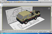 3D моделирование 36 - kwork.ru