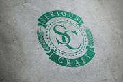Разработаю винтажный логотип 155 - kwork.ru