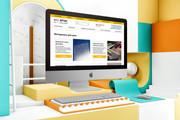 Создам дизайн страницы сайта 97 - kwork.ru