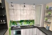 Проектирование корпусной мебели 59 - kwork.ru