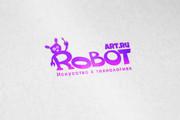3 логотипа в Профессионально, Качественно 183 - kwork.ru