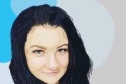 Нарисую портрет в растровой или векторной графике 23 - kwork.ru