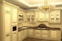 Дизайн и визуализация кухни 19 - kwork.ru