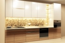 Дизайн и визуализация кухни 14 - kwork.ru