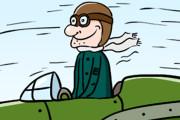 Нарисую простую иллюстрацию в жанре карикатуры 93 - kwork.ru
