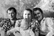 Реставрация старых фотографий 45 - kwork.ru