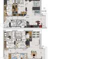 Интересные планировки квартир 130 - kwork.ru