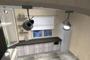 Проектирование корпусной мебели 53 - kwork.ru