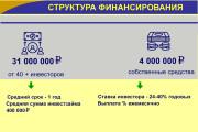 Корректировка, редактирование и изменение ПДФ презентаций 13 - kwork.ru