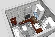 3D модель 8 - kwork.ru