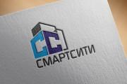 Эффектный логотип 162 - kwork.ru