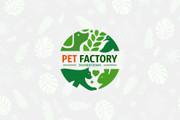 Векторная отрисовка растровых логотипов, иконок 151 - kwork.ru