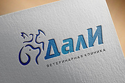 Эффектный логотип 231 - kwork.ru