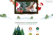 Сделаю под заказ Landing Page + Бонус Дизайн Премиум 25 - kwork.ru
