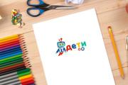 Логотип до полного утверждения 180 - kwork.ru