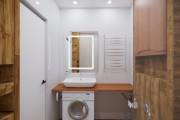 Дизайн ванной комнаты 19 - kwork.ru