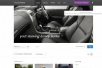 Создам современный сайт на Wordpress 43 - kwork.ru