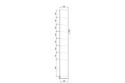 Конструкторская документация для изготовления мебели 211 - kwork.ru