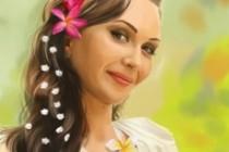 Рисую цифровые портреты по фото 96 - kwork.ru