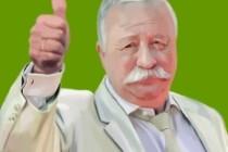 Рисую цифровые портреты по фото 95 - kwork.ru