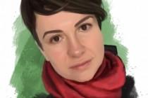 Рисую цифровые портреты по фото 79 - kwork.ru
