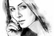 Рисую цифровые портреты по фото 76 - kwork.ru