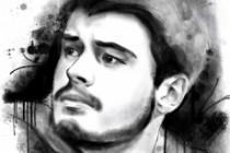 Рисую цифровые портреты по фото 75 - kwork.ru