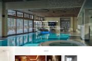 Доработка или переделка верстки вашего сайта Битрикс 12 - kwork.ru
