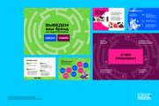 Бизнес презентацию в PDF 35 - kwork.ru