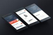 Разработка интернет-магазина на Wordpress под ключ на премиум шаблоне 30 - kwork.ru