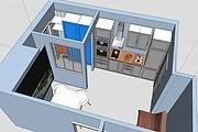 3D модель 9 - kwork.ru