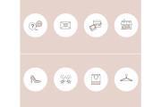 Оформление профиля Инстаграм. Уникальный дизайн в Instagram 44 - kwork.ru