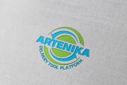 Сделаю логотип в круглой форме 134 - kwork.ru